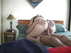 Married Mature woman I met on the Web