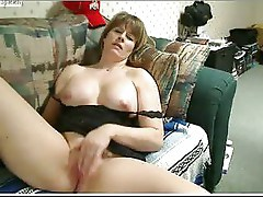 Mature Webcam 03
