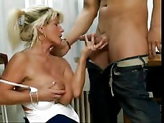 I Fucked Your Granny: scene 4