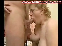 BBW Granny Mature fucked in the doctor
