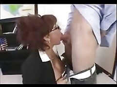 Mature Spanish Class with Ms. Bella SM65