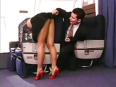 Classic Vintage, ses in the Jet, Pantyhose