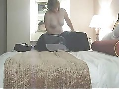 hidden cam bedroom