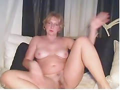 Sexy Mature in cam