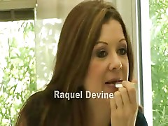 Big Titty Squirting Milf  RAQUEL DEVINE