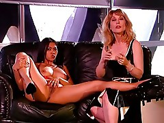 2005 Nina Hartley's Guide To Female Ejaculation(pt 1)