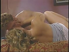 MILF Gives a Massage And More... -TB-