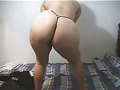 32-1- MEXICAN WIFE BIG BOOTY