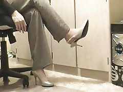 OFFICE SHOEPLAY VID 1 trailer