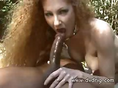 Pretty Redhead Annie Body Spreads Her Legs Exposing Her Fire Bush To A Big Black Cock That Penetrates It Hard Anal Interracial Mature
