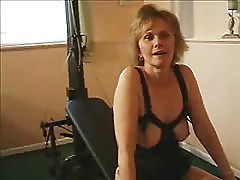 Hot Sexy Blonde Amateur Milf Compilation