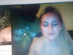 ROMANIAN WEBCAM REAL SWINGER CHAT 1