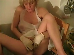 Guy Fucking Horny Mature Women