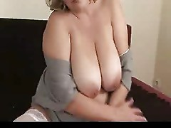 Hottest Mature solo Ever 4
