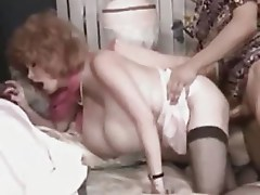 Busty Chubby Mature To Fuck