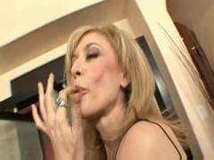 Sexy Mature Nina Hartley -