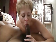 Real Mature Swingers Sharing BBC