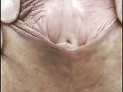 Mature blde 50 anal