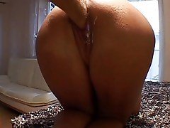 Hardcore mature wife anal and pussy fisting
